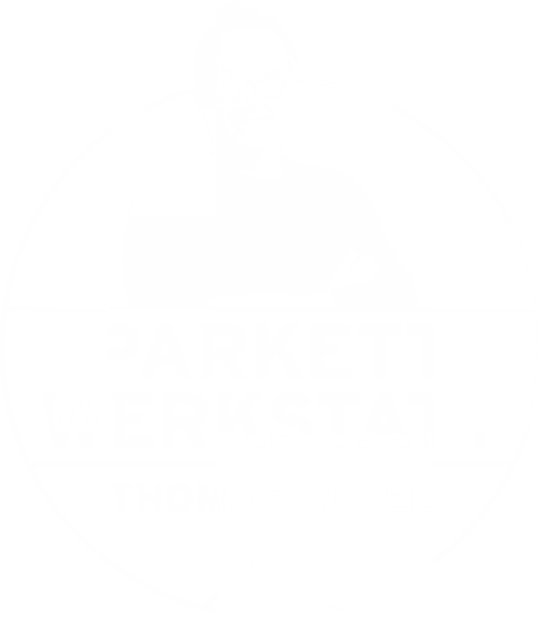 Logo Parkettwerkstatt Thomas Ackel